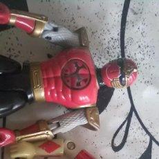Figuras y Muñecos Power Rangers: POWER RANGERS. Lote 262686020