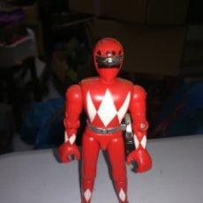 Figuras y Muñecos Power Rangers: POWER RANGERS FIGURA DE ACCION AÑOS 90. Lote 266384188