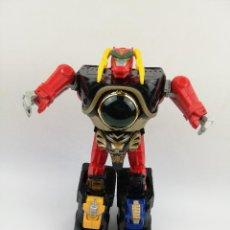 Figurines et Jouets Power Rangers: POWER RANGERS THUNDER MEGAZORD BANDAI 94. Lote 267889474