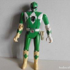 Figuras y Muñecos Power Rangers: FIGURA ARTICULADA DE POWER RANGER DE BANDAI 93.. Lote 275636373