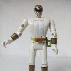Figuras y Muñecos Power Rangers: POWER RANGERS DE BANDAI AÑOS 80.. Lote 276615808