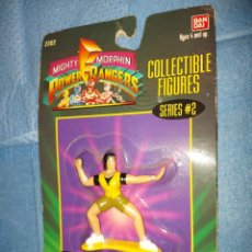 Figuras y Muñecos Power Rangers: POWER RANGERS MIGHTY MORPHIN - SERIES 2. Lote 278404658