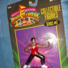 Figuras y Muñecos Power Rangers: POWER RANGERS MIGHTY MORPHIN - SERIES 2. Lote 278405433