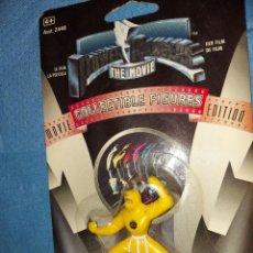 Figuras y Muñecos Power Rangers: POWER RANGERS - THE MOVIE. Lote 278406543