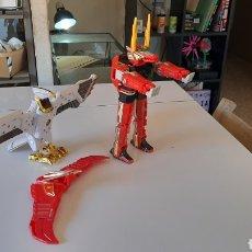 Figurines et Jouets Power Rangers: FIGURAS POWER RANGERS BANDAI 1994 Y 1995. Lote 280335723