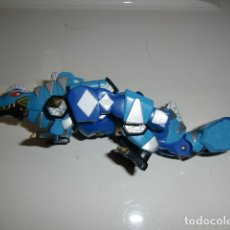 Figuras y Muñecos Power Rangers: DIMETROZORD / BLUE DINO RANGER - POWER RANGERS DINO THUNDER 2003 - 18 CM.. Lote 286969878
