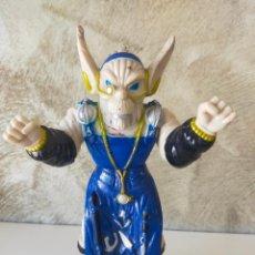 Figuras y Muñecos Power Rangers: FINSTER ALIEN POWER RANGERS BANDAI 1993. Lote 288406468