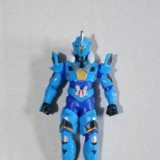 Figuras y Muñecos Power Rangers: MINI POWER RANGER AZUL. Lote 288675353
