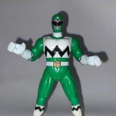 Figuras y Muñecos Power Rangers: FIGURA DE ACCIÓN POWER RANGERS LOST GALAXY - BANDAI 1998. Lote 289572063