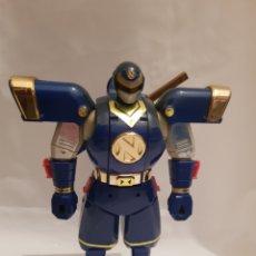 Figuras y Muñecos Power Rangers: ROBOT POWER RANGERS NINJOR, 1995 BANDAI. Lote 289746703