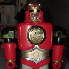 Figuras y Muñecos Power Rangers: NINJA MEGAZORD FIGURA MMPR RED ARM PARTE PIEZA BANDAI 1995. Lote 290133263