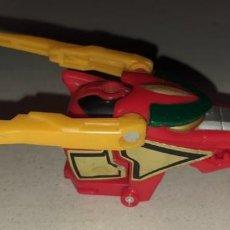 Figuras y Muñecos Power Rangers: POWER RANGERS MEGAZORD PARTES. Lote 290136243