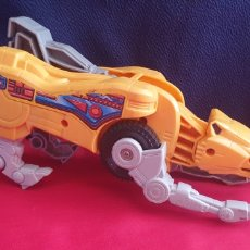 Figurines et Jouets Power Rangers: POWER RANGERS BANDAI. Lote 290549128