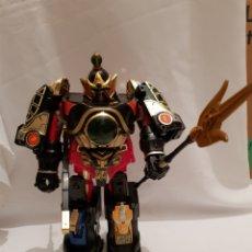 Figuras y Muñecos Power Rangers: ROBOT POWER RANGERS THUNDER MEGAZORD. Lote 291532603