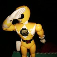 Figuras y Muñecos Power Rangers: POWER RANGERS 22 CM 94/95 BUEN ESTADO Y FUNCIONANDO. Lote 293645378