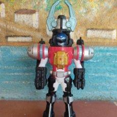 Figuras y Muñecos Power Rangers: POWER RANGERS CASCO AZUL BANDAI 2006. Lote 294016143