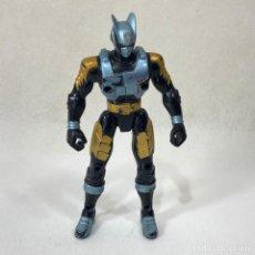 Figuras y Muñecos Power Rangers: FIGURA SHADOW POWER RANGERS SPD - 14 CM - BANDAI - AÑO 2005. Lote 295623588