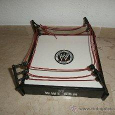 Figuras y Muñecos Pressing Catch - WWE - RING WWE JAKKS PACIFIC INC. 2007, 111-1 - 38461092