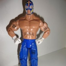 Figuras y Muñecos Pressing Catch: PRESSING CATCH | WRESTLING | WWE | TNA . Lote 39231229