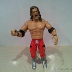 Figuras y Muñecos Pressing Catch: FIGURA DE ACCION PRESSIG CATCH 2003 WWE.INC. Lote 39367669