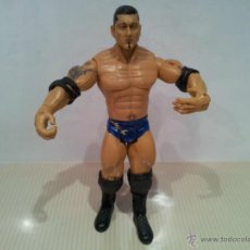 Figuras y Muñecos Pressing Catch: FIGURA DE ACCION PRESSIG CATCH 2003 WWE.INC. Lote 39367780