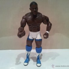 Figuras y Muñecos Pressing Catch: FIGURA DE ACCION PRESSIG CATCH 2004 WWE.INC. Lote 39382727