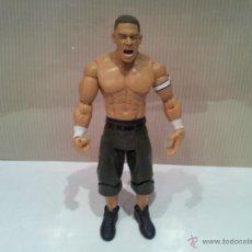 Figuras y Muñecos Pressing Catch: FIGURA DE ACCION PRESSIG CATCH 2003 WWE.INC. Lote 39382812