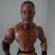 Figuras y Muñecos Pressing Catch: PRESSING CATCH | WRESTLING | WWE | TNA WWF . Lote 39920369