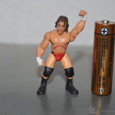 Figuras y Muñecos Pressing Catch: MUÑECO FIGURA PRESSING CATCH LUCHADOR LUCHADORES WWE LUCHA LIBRE. Lote 49280278