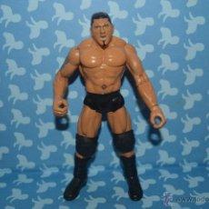 Figuras y Muñecos Pressing Catch: MUÑECO FIGURA PRESSING CATCH LUCHADOR LUCHADORES WWE LUCHA LIBRE. Lote 49408182