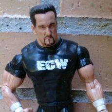 Figuras y Muñecos Pressing Catch: FIGURA 2003 WWE JAKKS PACIFIC TOMMY DREAMER . Lote 50443042