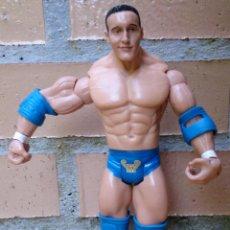 Figuras y Muñecos Pressing Catch: FIGURA 2004 WWE JAKKS PACIFIC WRESTLER . Lote 50443445