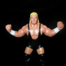 Figuras y Muñecos Pressing Catch: SID VICIOUS - PRESSING CATCH, WCW 1990 GALOOB -. Lote 50784427