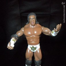 Figuras y Muñecos Pressing Catch - BOOKER T. - PRESSING CATCH, WWE, WWF. - 55197337