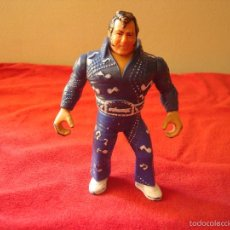 Figurines et Jouets Pressing Catch: HONKY TONK PRESSING CATCH WWF 1991 HASBRO . Lote 145340697
