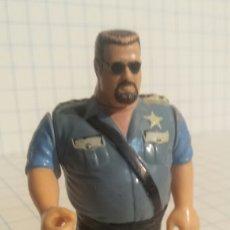 Figuras y Muñecos Pressing Catch: PRESSING CATCH. POLICÍA. WWE. AÑOS 90. Lote 57433385