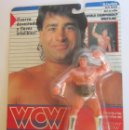 Figuras y Muñecos Pressing Catch: FIGURA PRESSING CATCH, WCW, TOM ZENK, EN BLISTER. CC. Lote 57447817