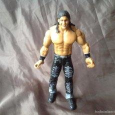 Figuras y Muñecos Pressing Catch: PEDIDO MINIMO 5€ FIGURA ARTICULADA 2003 WWE JAKKS PACIFIC. Lote 57628292