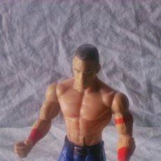 Figuras y Muñecos Pressing Catch: WWE. FIGURA DE ACCIÓN PRESSING CATCH -MATTEL 2011. Lote 57684883