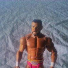 Figuras y Muñecos Pressing Catch: WWE. FIGURA DE ACCIÓN PRESSING CATCH - MATTEL 2011. Lote 57684971