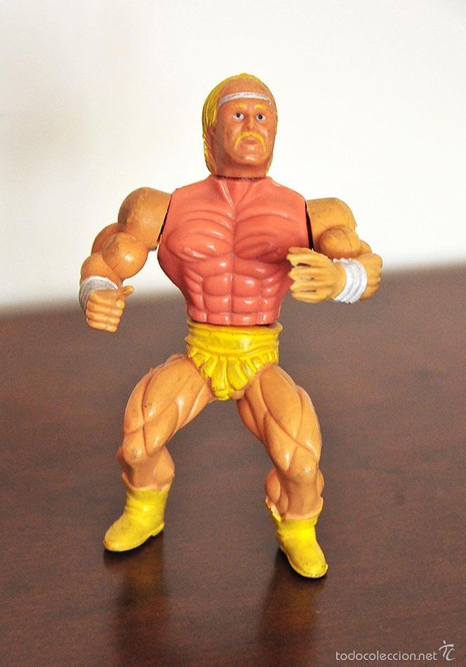 Hulk hogan 80-8717