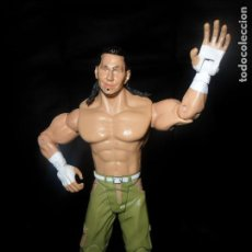 Figuras y Muñecos Pressing Catch: MATT HARDY - PRESSING CATCH - WWE, JAKKS -. Lote 67368965