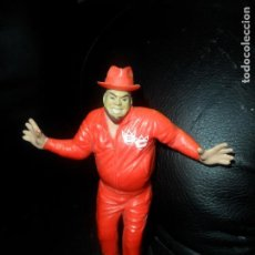 Figuras y Muñecos Pressing Catch: BRODUS CLAY, THE MONSTER - PRESSING CATCH - WWE - MATTEL - FIGURA PVC - . Lote 69499241