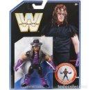 Figuras y Muñecos Pressing Catch: ORIGINAL WWF WWE RETRO HASBRO UNDERTAKER ENTERRADOR. Lote 160433382