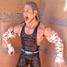 Figuras y Muñecos Pressing Catch: FIGURA WWE 2003. Lote 93931760