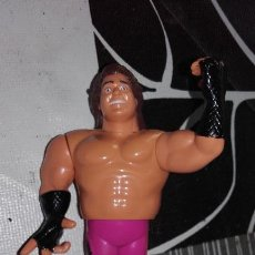Figuras y Muñecos Pressing Catch: WWF WWE ANIMAL BRUTUS EL BARBERO PRESSING CATCH. Lote 141322722