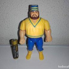 Figuras y Muñecos Pressing Catch: MUÑECO PRESSING CATCH VER FOTOS PDP. Lote 97057427