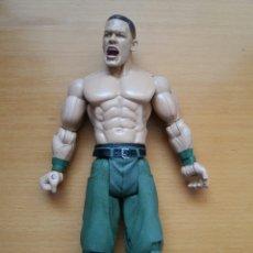 Figuras y Muñecos Pressing Catch: FIGURA ARTICULADA DE PRESSING CATCH. WWE 2003. JAKKS PACIFIC.. Lote 98053660