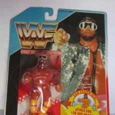 Figuras y Muñecos Pressing Catch: FIGURA WWF MACHO KING, EN BLISTER. CC. Lote 98253127
