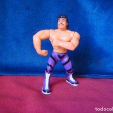 Figurines et Jouets Pressing Catch: RICK RUDE EL CARIÑOSO PRESSING CATCH WWF 1990 . Lote 99895467